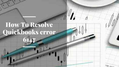 Photo of How To Resolve QuickBooks error 6147