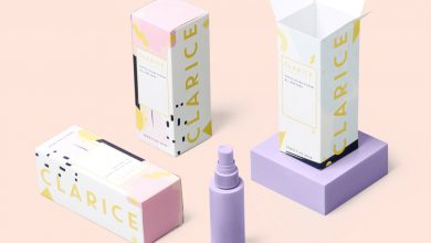Photo of Add Beauty To Your Products With Cosmetic Boxes