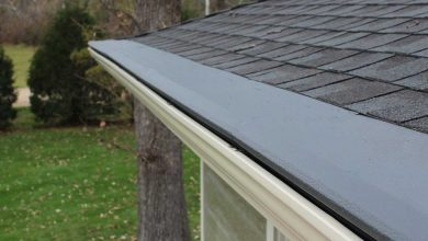 Photo of Schedule your gutter repair service with your convenience