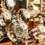 The era of buying and selling wrist watches and people