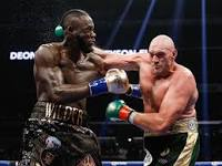 Photo of Fury vs Wilder III is set to take place back at the MGM Grand in Las Vegas,