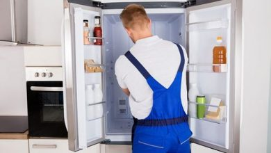 Photo of 7 Tips for Keeping Your Fridge Running Efficiently