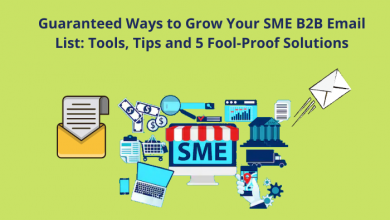 Photo of Guaranteed Ways to Grow Your SME B2B Email List: