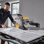 Understanding The Types of Wet saws