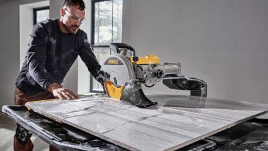 Photo of Understanding The Types of Wet Tile saws