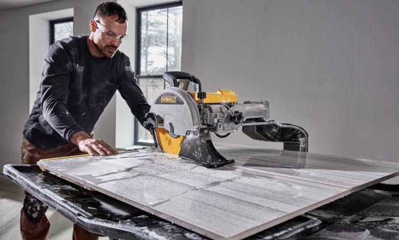 Understanding The Types of Wet saws