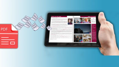 Photo of Create digital magazine and publications for business growth