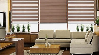 Photo of Office Blinds in Abu Dhabi