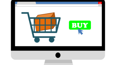 Photo of Top Online Shopping Sites With Free International Shipping