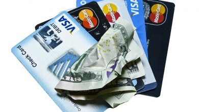 Photo of What happens if you don't use your credit card?