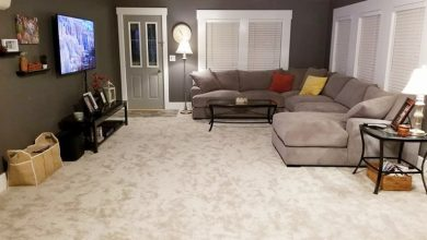 Photo of Room Carpet Abu Dhabi – An Unforgettable Investment