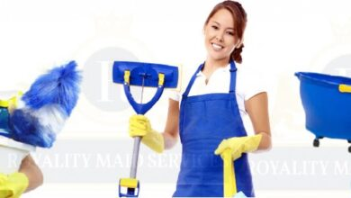 Photo of Embrace organic cleaning solutions for everyday cleaning jobs