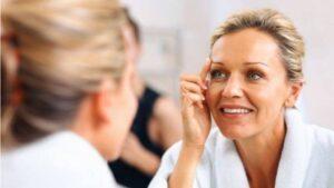 skincare with cbd