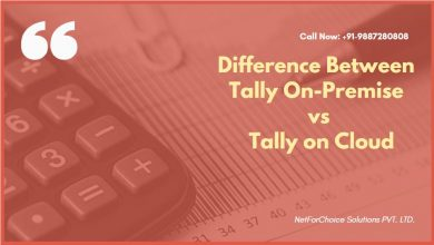 Photo of How Switch from Tally On-Premise to Tally on Cloud Boost Business Productivity?