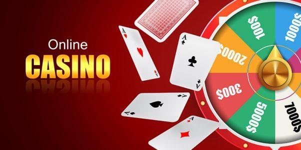 world casino