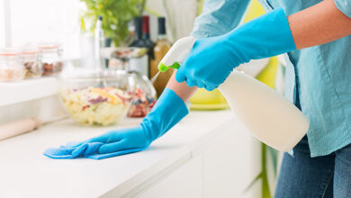 Photo of Easy Cleaning Tips for Working Moms
