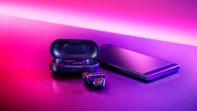 Photo of Razer Hammerhead True Wireless Gaming Earbuds Review