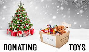 Photo of How to Donate Toys In christmas