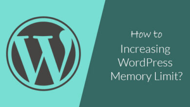 Photo of Increase WordPress Memory Limit