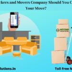 moving solution in india