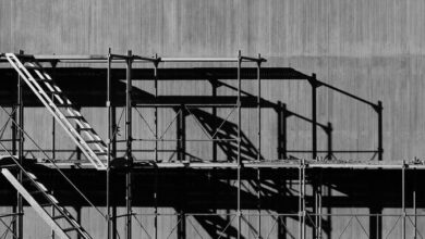 Photo of What Are Scaffolding Companies? Tips to Select Right One