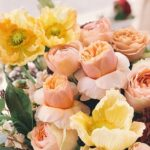 TOP 5 FLOWERS TO SAY THANK YOU