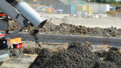 Photo of Ready Mix Concrete | Uses And Advantages