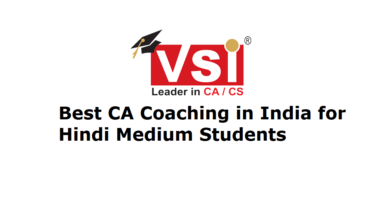 Photo of Best CA Coaching in India for Hindi Medium Students