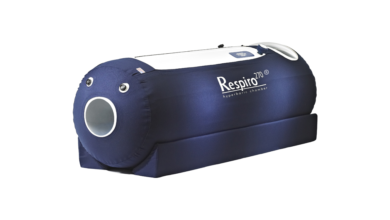 Photo of Scientists Discover the Beneficial Effects of Hyperbaric