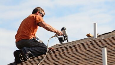 Photo of Copper Is the Most Cost-Effective and Adaptable Roofing and Guttering Material