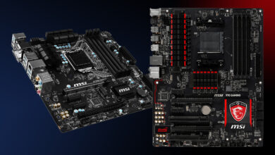 Photo of Best Motherboard for i5 8600k