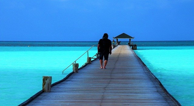 Places to visit with Children in the Maldives