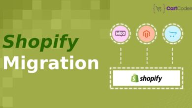 Photo of ECommerce Migration: Pros Of Migrating To Shopify