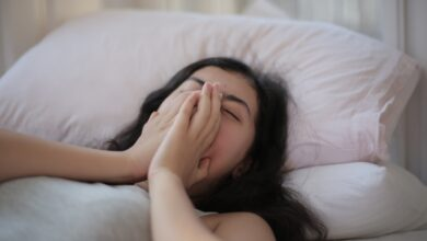 Photo of Benefits of Shredded Memory Foam Pillow in Sleep Disorders