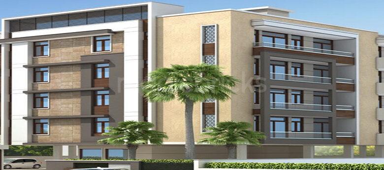 2 bhk flats in jagatpura jaipur