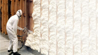 Photo of Spray Foam Insulation Concepts and also Applications