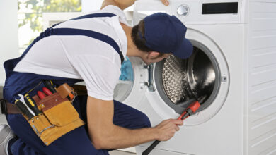 Photo of DIY Washing Machine Repair during This 2020 Lockdown