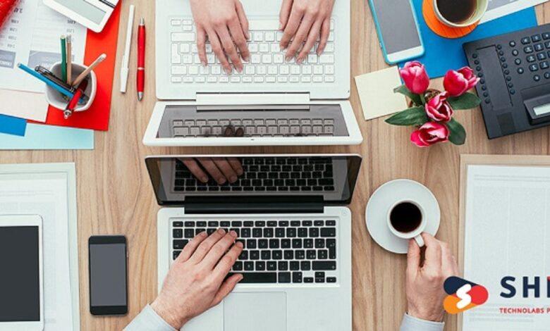 Web app developement company