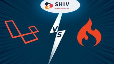Photo of Laravel vs. CodeIgniter: Which PHP Framework Should You Choose?