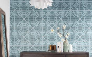 Photo of Some pretty simple home decor ideas with 3d wallpapers