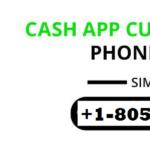 Cash App Support Number +1-805-855-7317