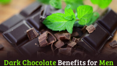 Photo of Dark Chocolate Benefits for Men