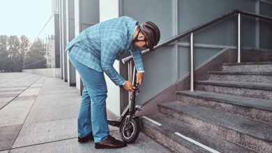 Photo of How To Lock An Electric Scooter: Tips and Tricks