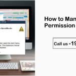 Manage User and Permission in QuickBooks