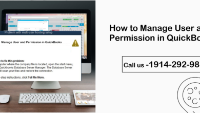 Photo of Setting Up User and Permissions in QuickBooks