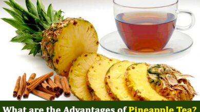 Photo of Unbelievable Benefits of Pineapple tea for Beauty and Health