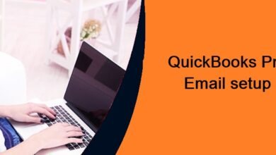 Photo of QuickBooks Pro Email setup Instruction Guide & Help