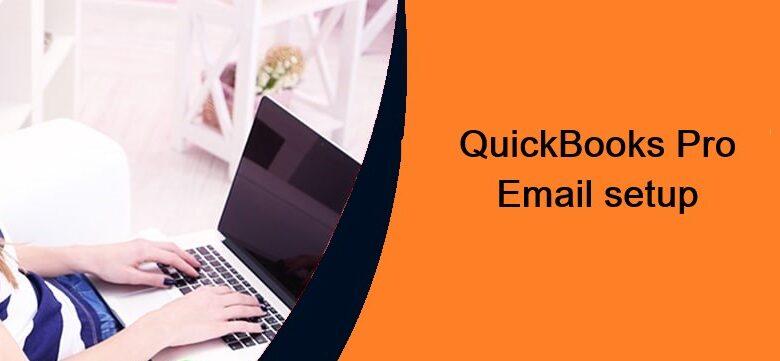 QuickBooks-Pro-Email-Setup