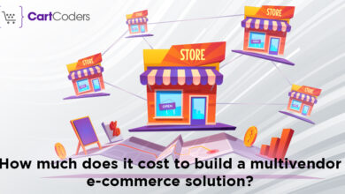 Photo of How Much Does It Cost To Build A Multivendor E-Commerce Solution?