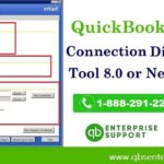 How to Use QuickBooks Connection Diagnostic Tool - Featured Image